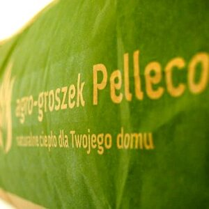 Agro-groszek Pelleco